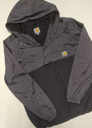 Ветровка анорак куртка