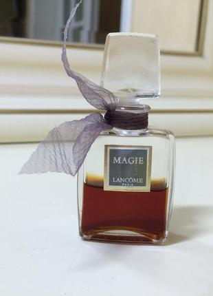 Духи винтажные lancome magie, 15 мл