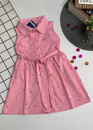 Очень милые платья для девочек