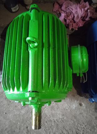 Электродвигатель АО2-51 7,5кВт 1500об/мин