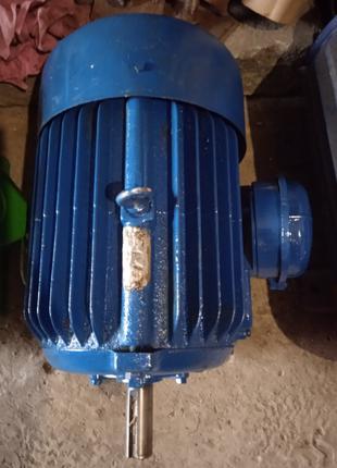 Электродвигатель АО2-42-4 5,5кВт 1500об/мин