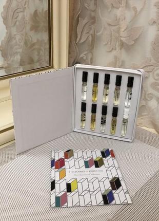 Histoires de parfums, набор
