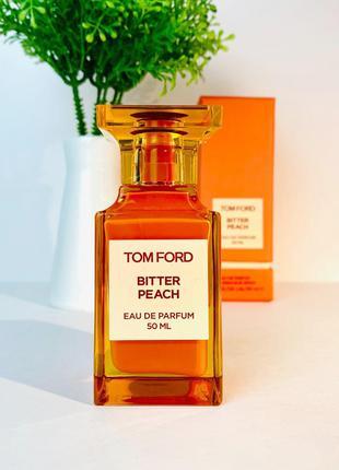 Tom Ford Bitter Peach Оригинал EDP  3 мл Затест_парф.вода