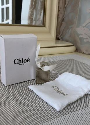 Духи chloe parfum
