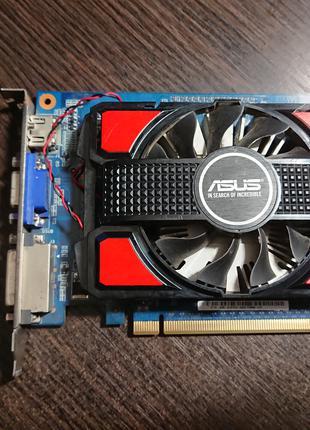 Asus PCI-Ex GeForce GT 730 4Gb Видеокарта под ремонт.