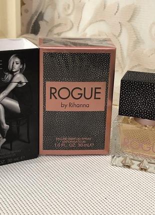 Rihanna rogue, пв 30 мл, стародел