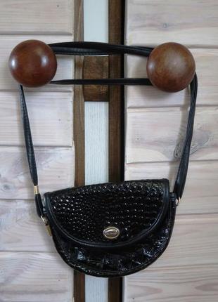 Удобная сумка с длинными ручками