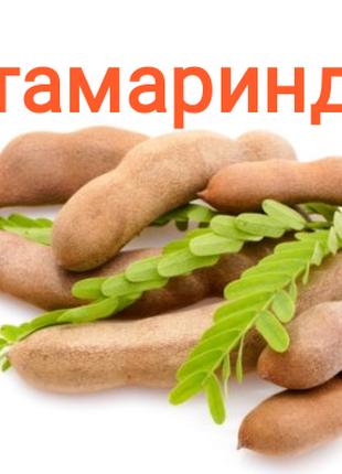 Семена тамаринд