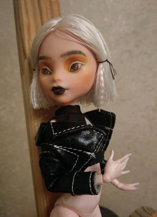 Кукла монстер хай ооак