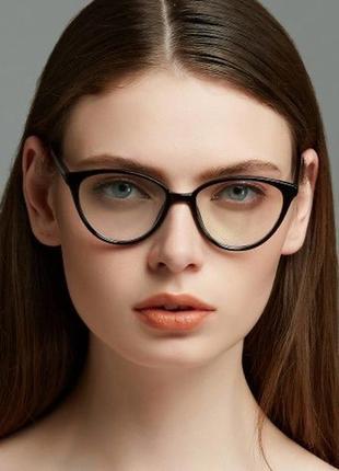 Стильные компьютерные очки!
