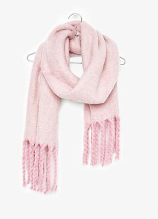 Фактурний шарф