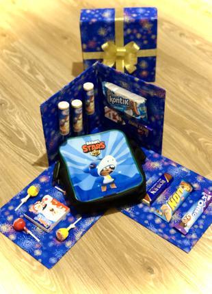 Подарки для детей, детские подарки