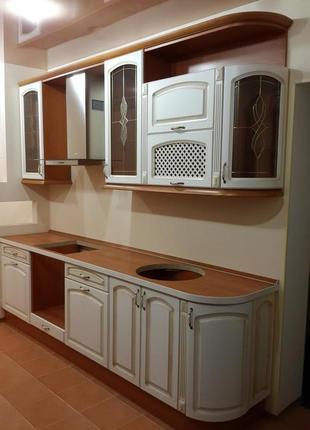 """Комплект кухни (Портал) от фабрики """"Accord"""""""