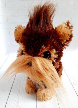 Интерактивная игрушка furreal йоркширский терьер лохматый шон ...