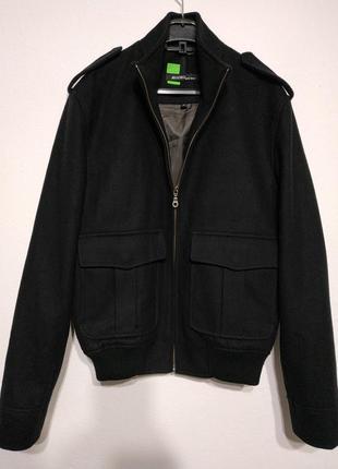 M 48 сост нов mijoko шерсть качество куртка мужская осень весн...