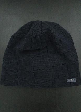 Сост нов cmp флис шапка зимняя осень весна синяя мужская zxc c...