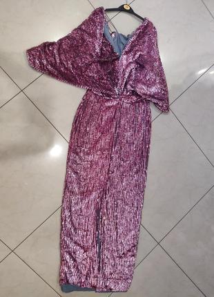 👑♥️final sale 2019 ♥️👑   платье в паетки