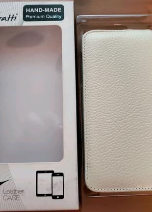 Чехол-флип Avatti Flip Lenovo A680 Normal Series