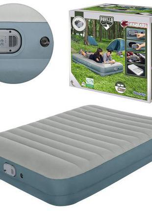 Двухспальная надувная кровать Bestway 69078