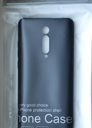 Бампер чехол KEYSION для Xiaomi Mi 9T