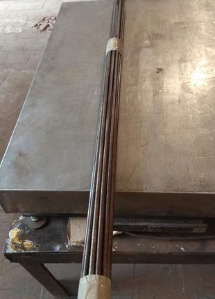 Круги стали Р6М5 ф-8,3