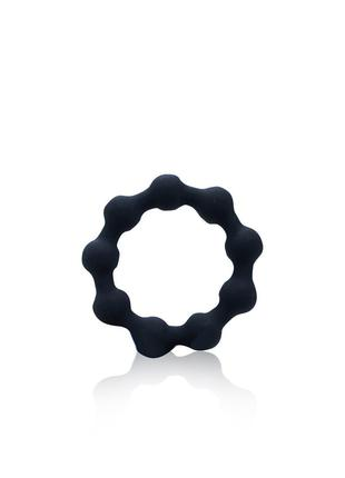 Эрекционное кольцо Dorcel Maximize Ring, эластичное, с шариками