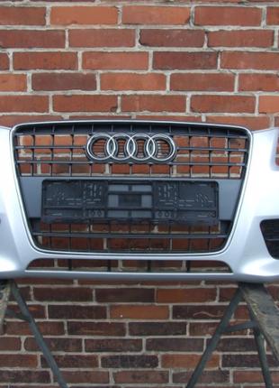Б/У бампер Audi A5