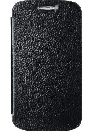 Кожаный чехол-книжка Avatti LG Optimus G2 mini D618