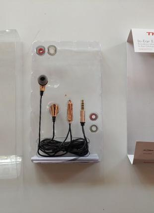 Наушники thomson EAR3207CO