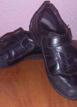☃️ акция 🔥 1+1=3 черные ботинки кроссовки р.11