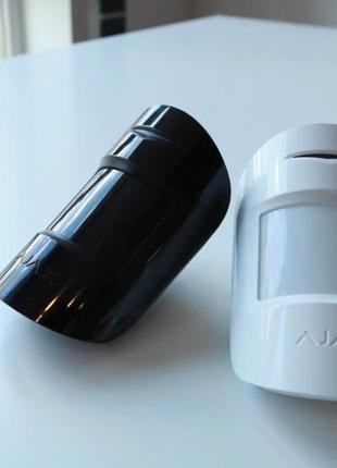 Беспроводная охранная сигнализация в дом - Аякс (Ajax StarterKit)