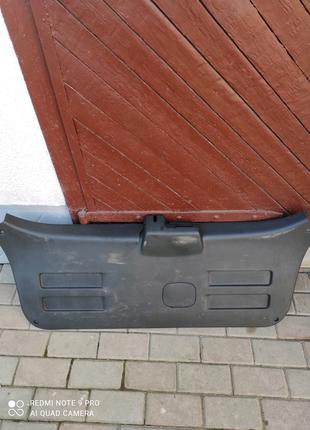 Обшивка крышки багажника Hyundai tucson