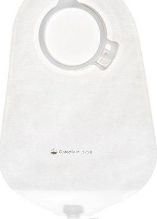 Мешки Coloplast для калоприемника уростомного