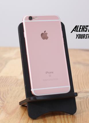 Apple iPhone 6s 128GB Rose Neverlock  (46466)