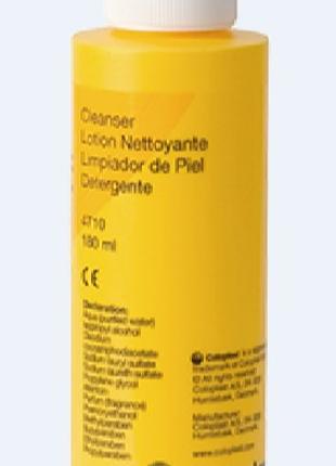 Coloplast Comfeel Cleanser - очиститель для кожи вокруг стомы