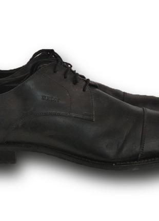 Мужские туфли от geox