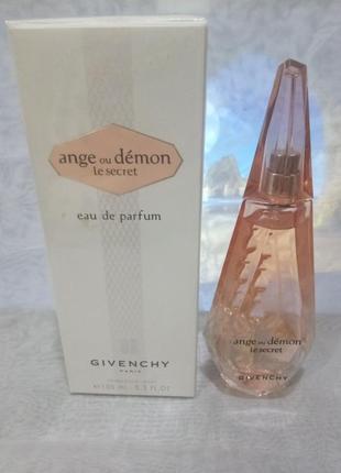 Givenchy ange ou demon le secret женская парфюмированная вода ...