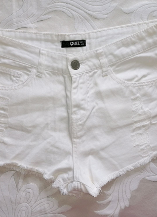 Продам джинсовые шорты недорого