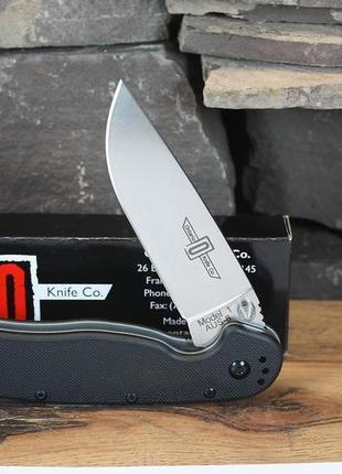 Складной нож Ontario Rat Folder 1 Крыса (Оригинал)