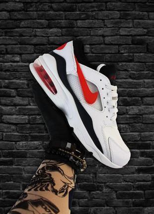 Nike air max 93 white