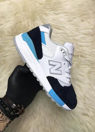 New balance 998 winter peaks