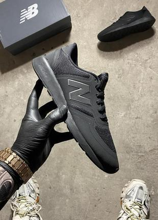 New balance 420 tb black