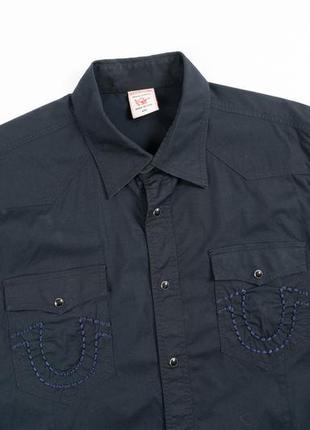 Рубашка true religion