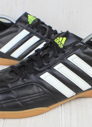 Футзалки adidas goletto iv in q33636 оригинал 44р