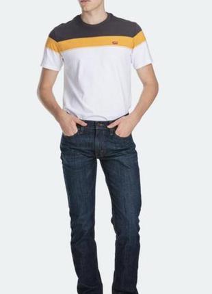 Джинси чоловічі levis 511 slim stretch  джинсы мужские левис о...