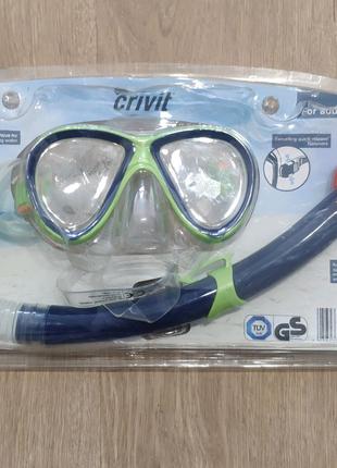 Маска для плавання Crivit