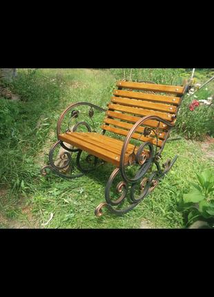 Крісло-качалка