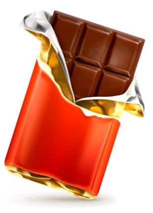 Денежная шоколадка 🤑