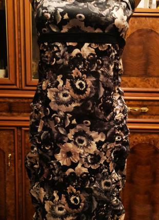 Платье вечернее Rinascimento размер S