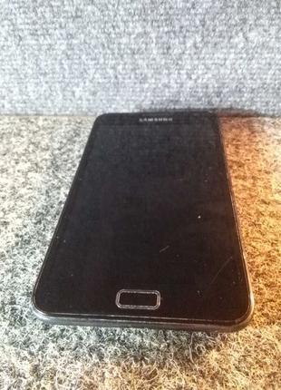 Лот007 Смартфон Samsung N7000